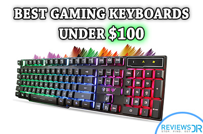 best-gaming-keyboard-under-100-dollars