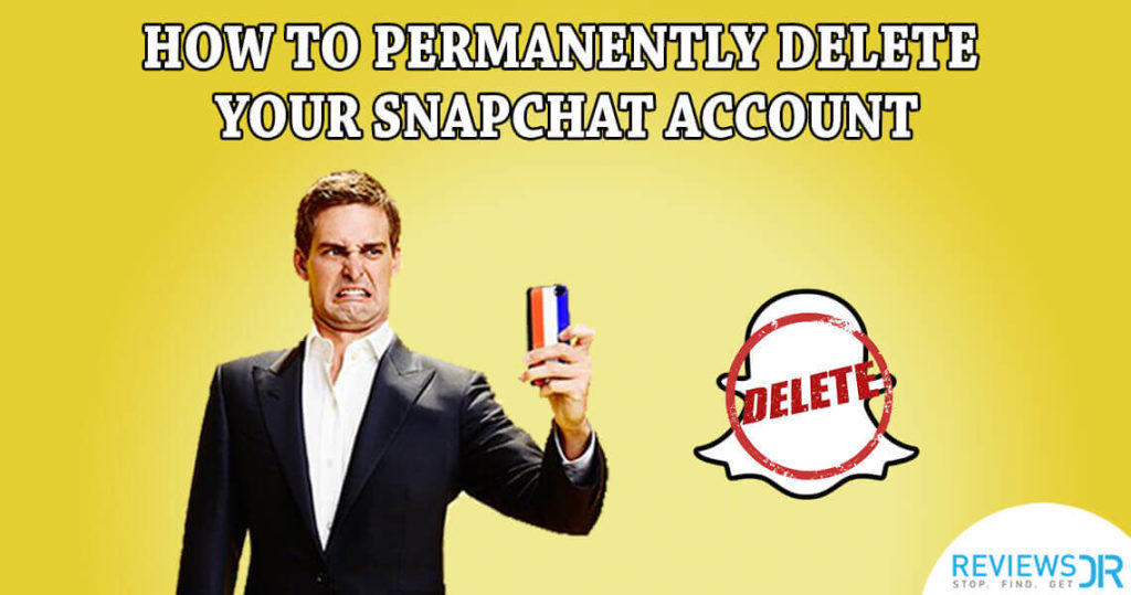 how-to-delete-snapchat-account