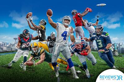 stream NFL games online