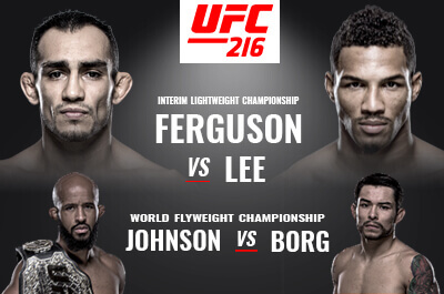ufc 216 live streaming