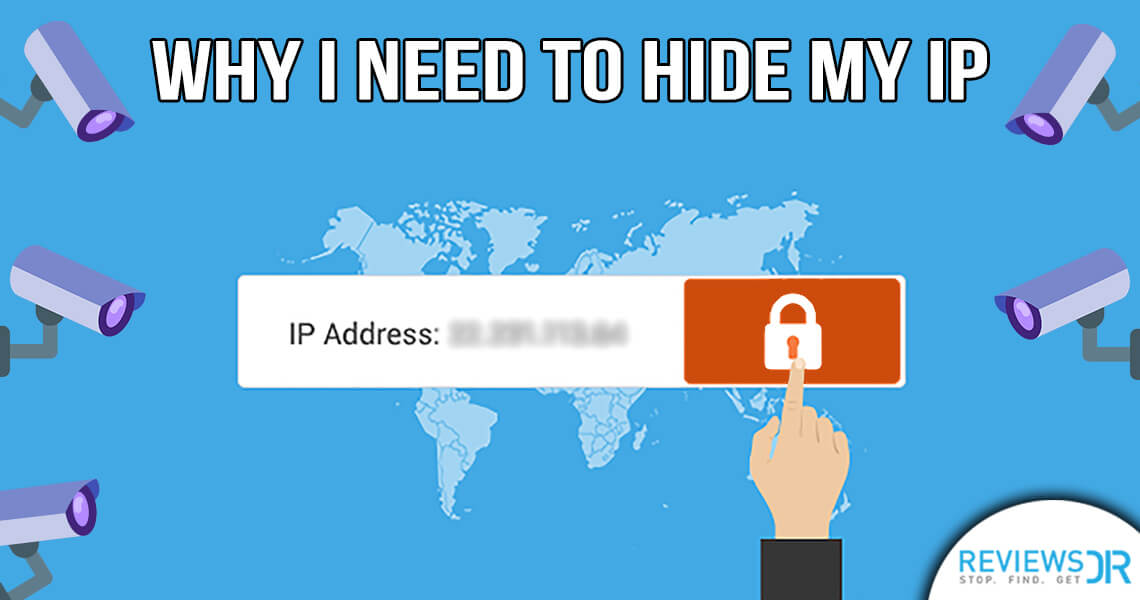 Hide My IP