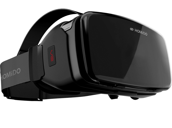 Homido-V2-VRHeadset