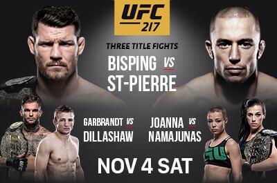 UFC-217-Bisping-VS-St-Pierre-online