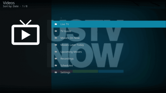 10 Best Kodi Live TV Addons - Say Goodbye To Cable