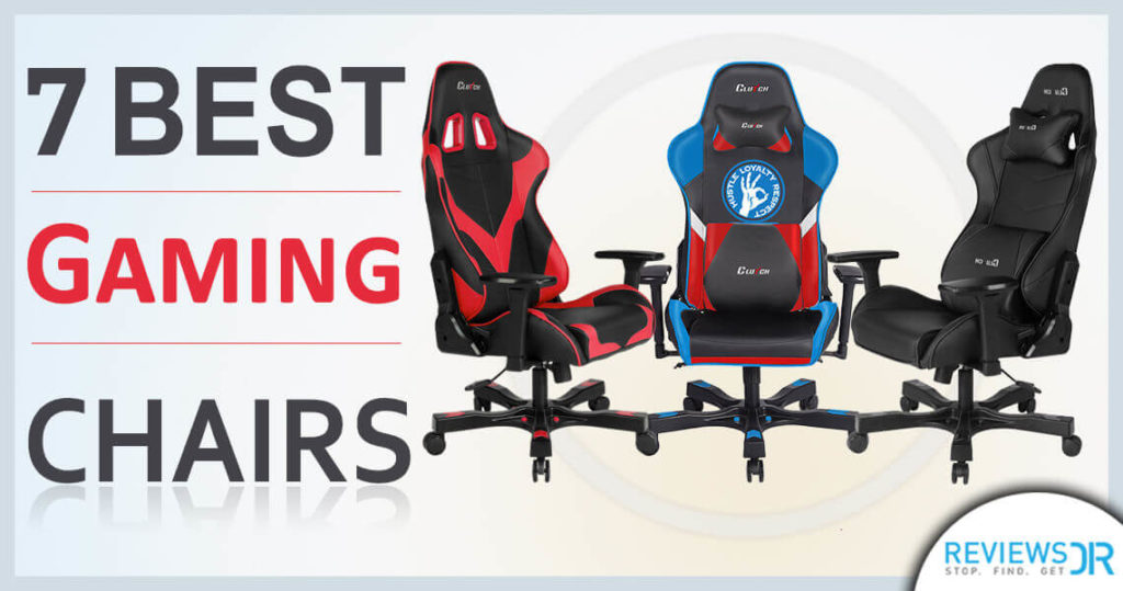 best-gaming-chair