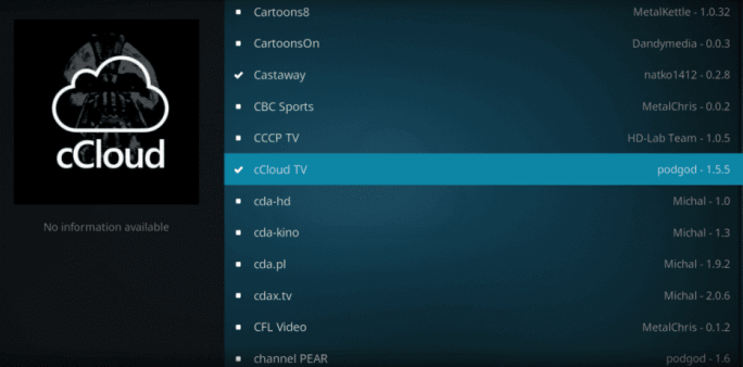 ccloud-tv-addon-for-kodi