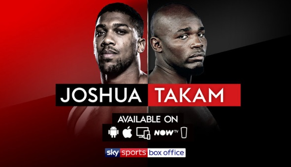 joshua-vs-takam-Sky-Box-office