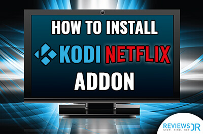 netflix addon for Kodi