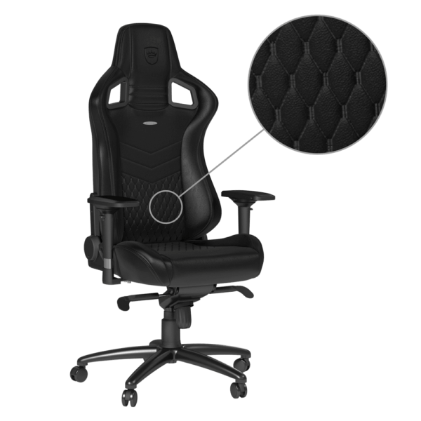 noblechairs-Epic- Real-Leather
