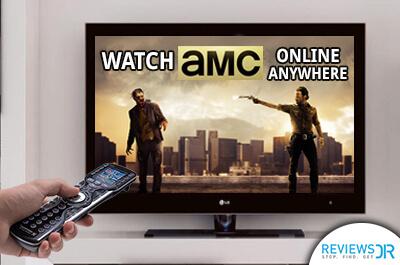 Watch AMC Online