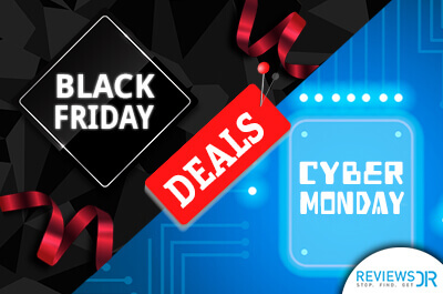 Cyber Monday & Black Friday Deals 2017
