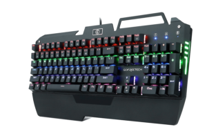 KrBn Mechanical Keyboard PC Gaming