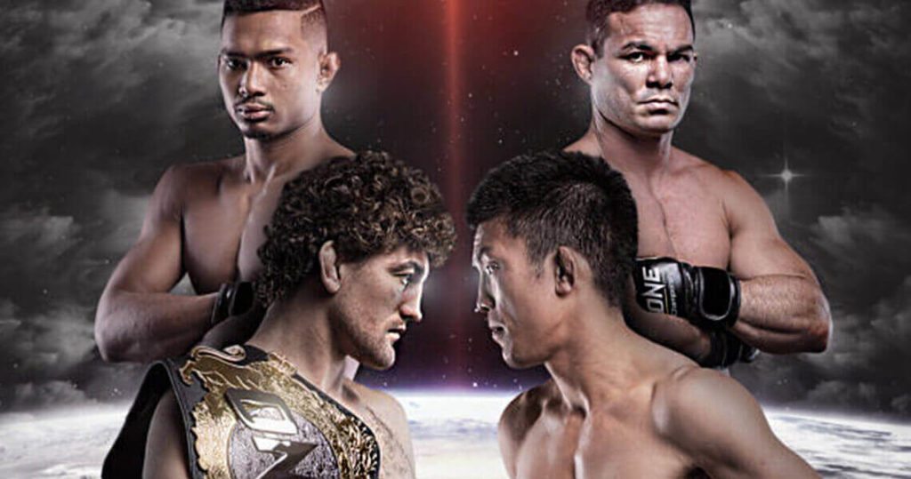 ONEFC Immortal Pursuit Online