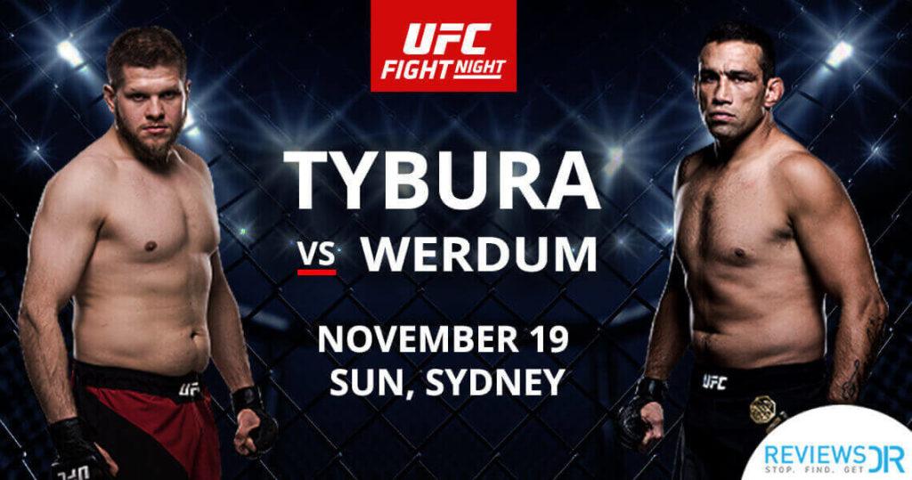Werdum-vs-Tybura
