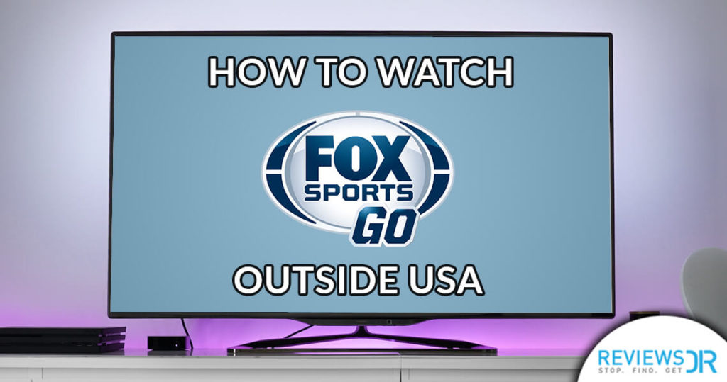 watch fox sports online