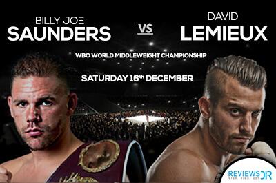 Saunders Vs Lemieux Live Online
