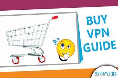 Buy A VPN