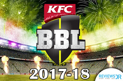 big bash league live streaming