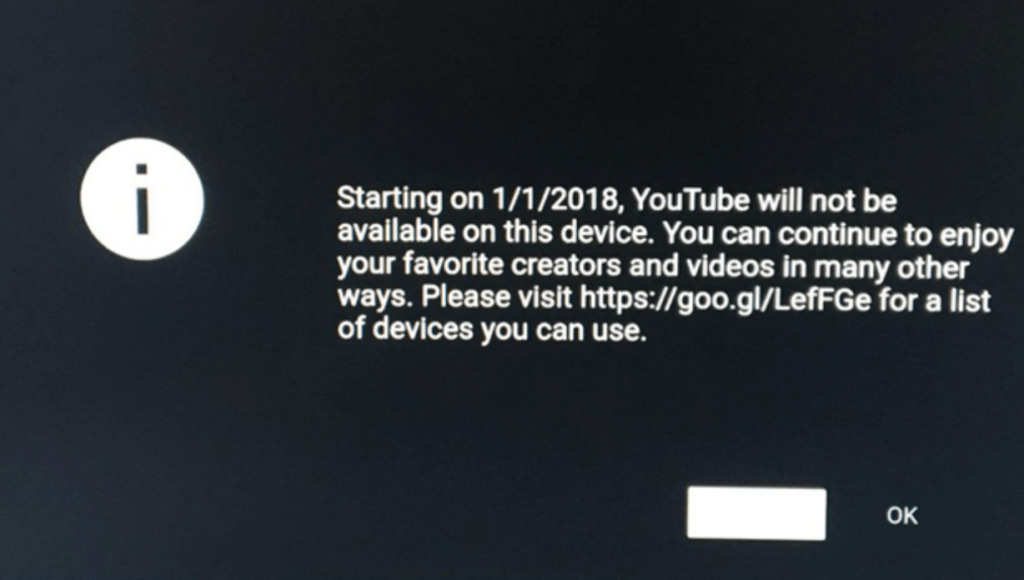 install youtube on firestick