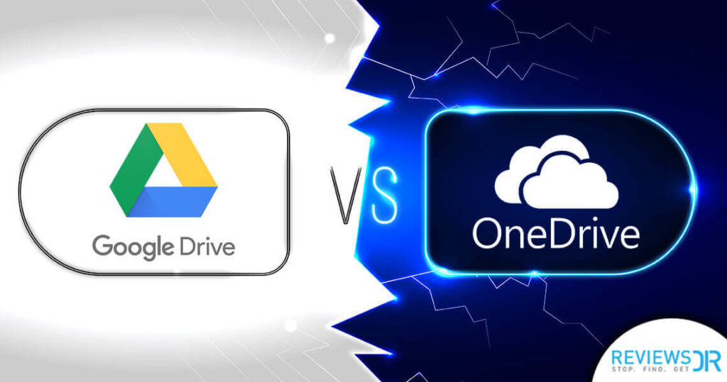 OneDrive vs Google Drive: What Makes Them Different