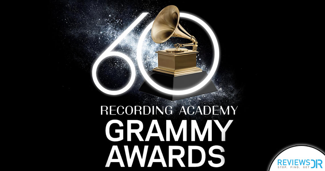 Grammy Awards 2018 Live Online