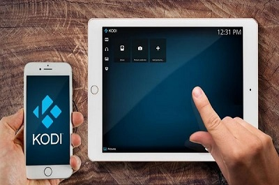 Kodi iOS