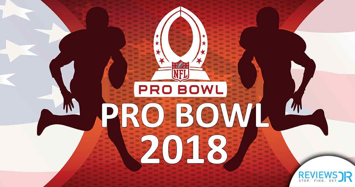Pro Bowl Live Stream