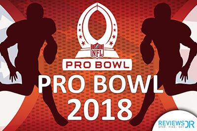 Pro Bowl 2018 Live Online
