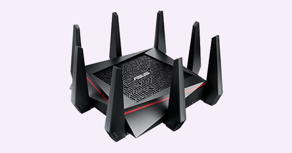 Best VPN for Router