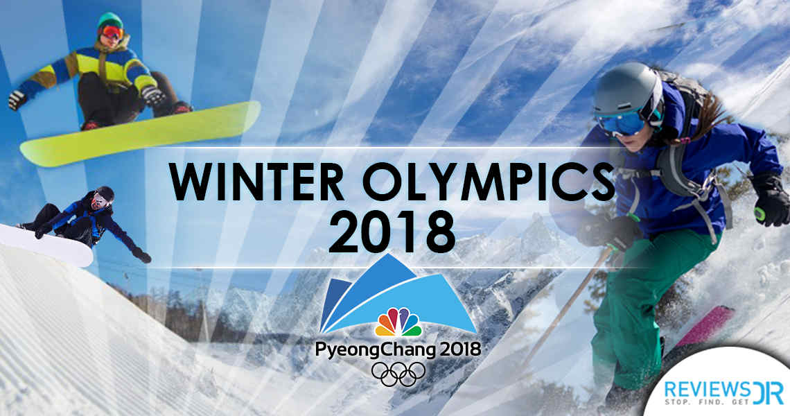 Winter Olympics 2018 Live Online