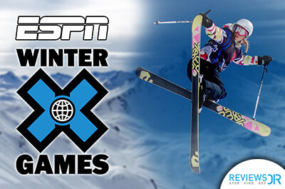 Winter X Games Live Online