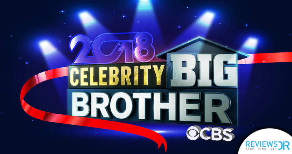 2018 Celebrity Big Brother on CBS