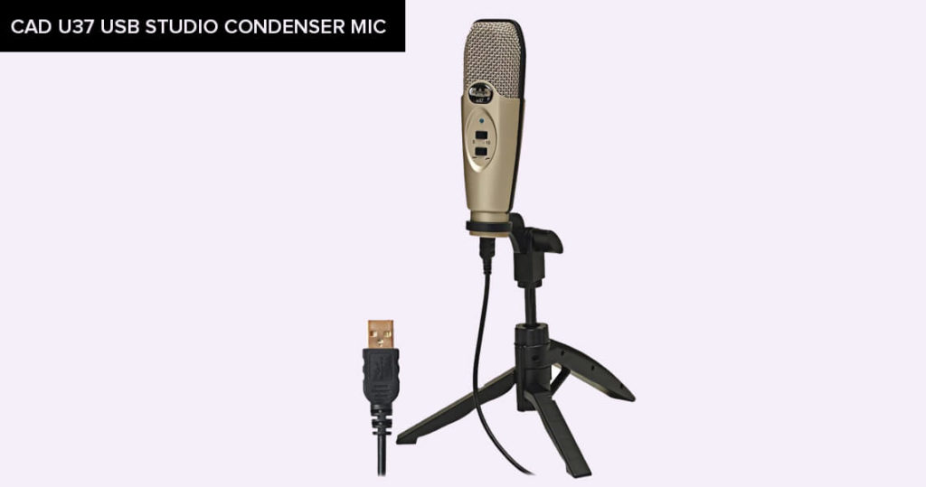8 best microphone for gaming in 2018 stellar voice quality. Black Bedroom Furniture Sets. Home Design Ideas