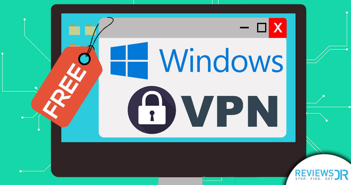Free Windows VPN