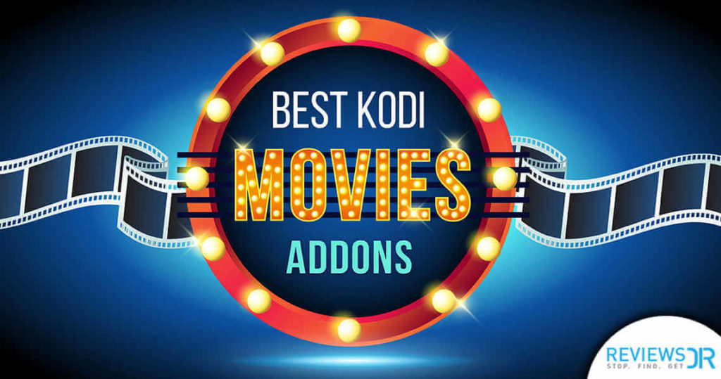 kodi movie addon