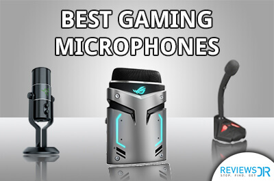 Microphones for Gaming