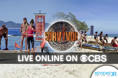 Survivor Live Streaming On CBS