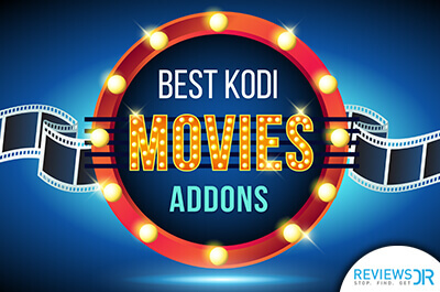 best Kodi Movies Addons