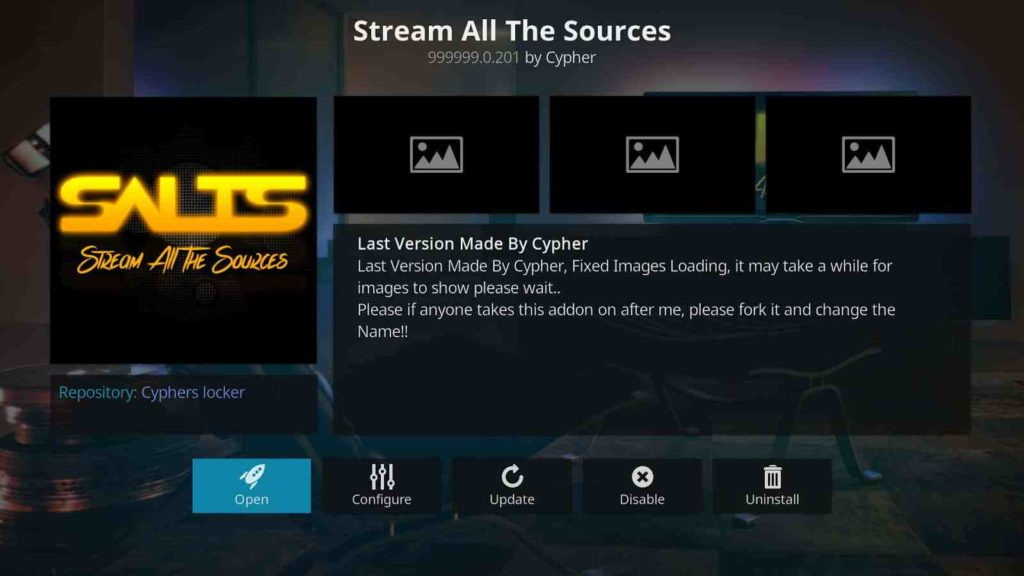 salts kodi movie addon