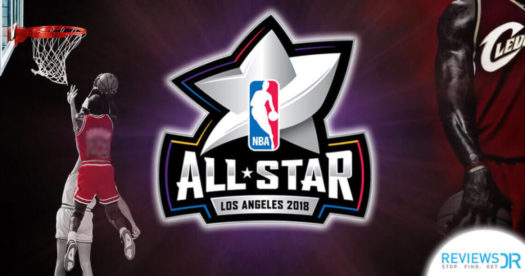 watch NBA All star Games