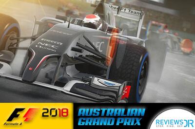 Australian Grand Prix Live Online