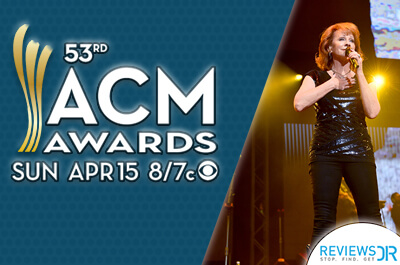 53rd Annual ACM Awards Live Online
