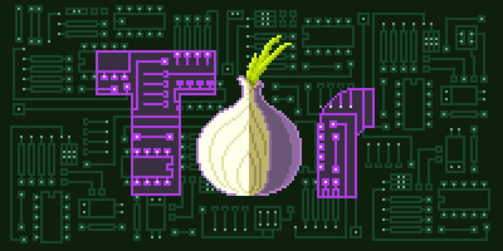 Access Dark Web with Tor