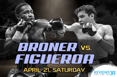 Watch Adrien Broner vs. Omar Figueroa Jr Live Online
