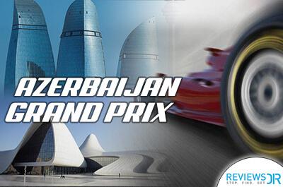 Azerbaijan Grand Prix Live Online