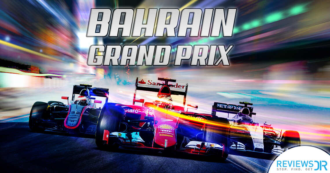 Bahrain Grand Prix Live Online
