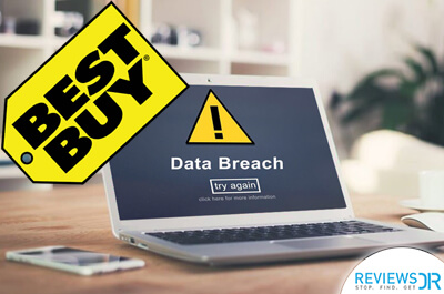 Best Buy Data Breach