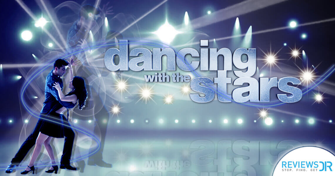 Dancing With the Stars Live Online