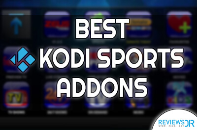 Best Kodi Add-ons for Sports