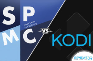 SPMC Vs Kodi: Find The Best Streaming App For Android